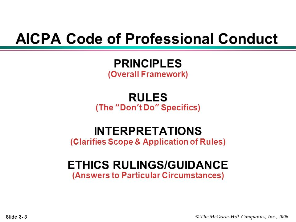 code of professional conduct pdf