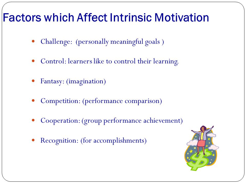 What is the relationship between time and motivation how does time affect motivation and behavior
