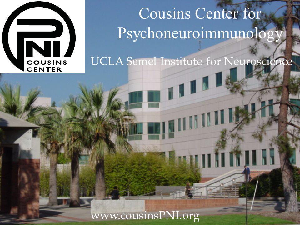 Cousins Center for Psychoneuroimmunology