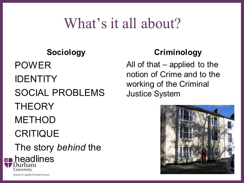 criminology theories and story Class activities january 4 analyze the criminology theories select a movie, tv show, chapter from a novel, newspaper story, or tv documentary.