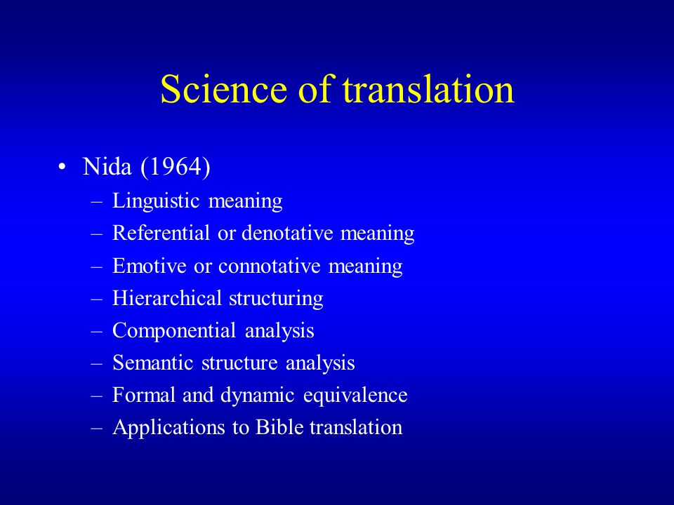 aspects of scientific translation Abstract definition  dealing with a subject in its abstract aspects : theoretical abstract science b:  translation of abstract for spanish speakers britannica .