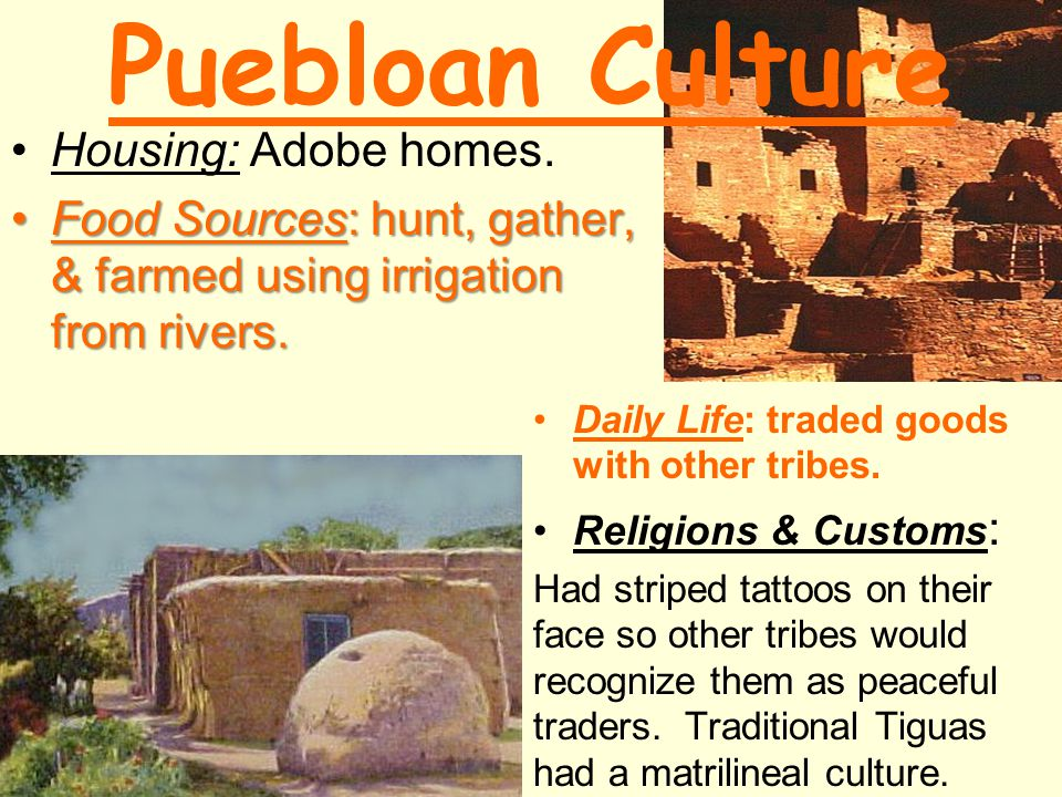 American indian cultures of texas ppt video online download for Adobe home builders texas