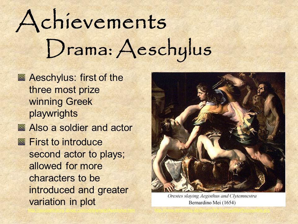 The rule of three actors in the classical Greek drama ..
