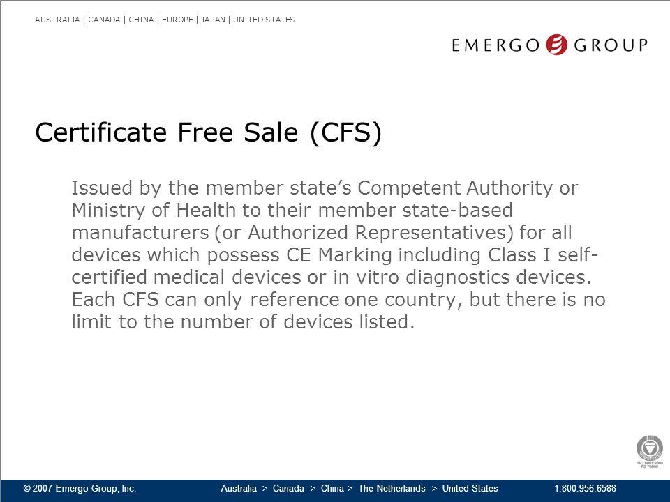 Eu regulatory environment ppt video online download 39 certificate free sale yadclub Gallery