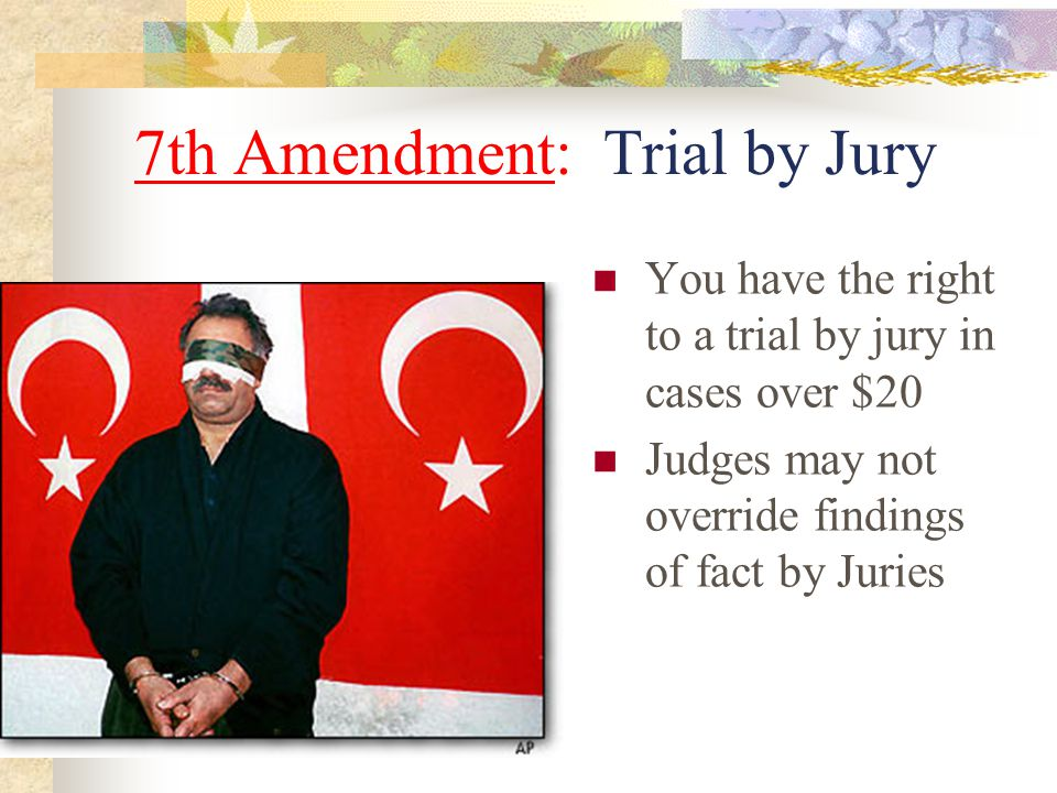 an analysis of the right of juries as the judges of law in the united states The use of juries is on the decline in the united states1 the use of  cross-national analysis of legal  a juries: a brief history the right to a trial by.