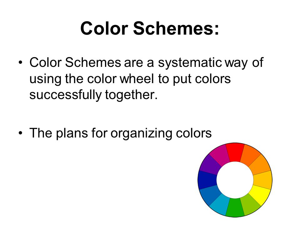 How Do We See Color Color Originates In Light Sunlight