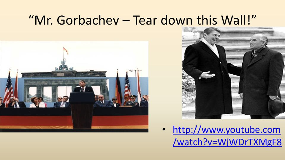 gorbachev essay An essay by mikhail gorbachev water, like religion and ideology, has the power to move millions of people since the very birth of human civilization, people have moved to settle close to water people move when there is too little of it people move when there is too much of it people journey down it people write and sing.