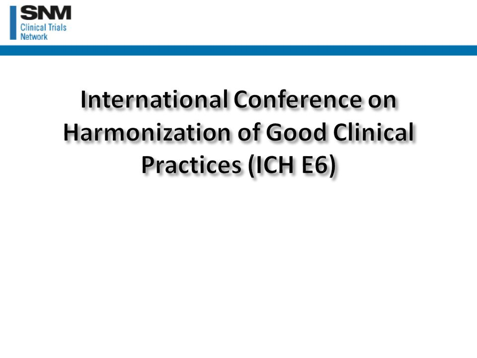 harmonizing research practice Conclusions: the workshop led to the identification of a number of opportunities for harmonizing methodological practice the discussion as well as the practical checklists proposed in this review should provide guidance for stakeholders on how to contribute to increased harmonization.