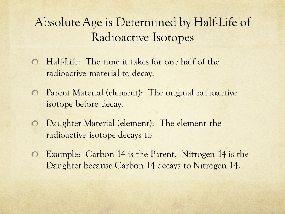 Which carbon isotope is used for radiocarbon dating