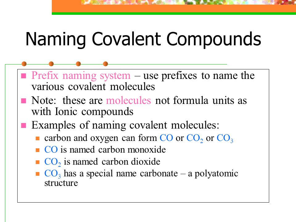 naming ionic and covalent compounds pdf