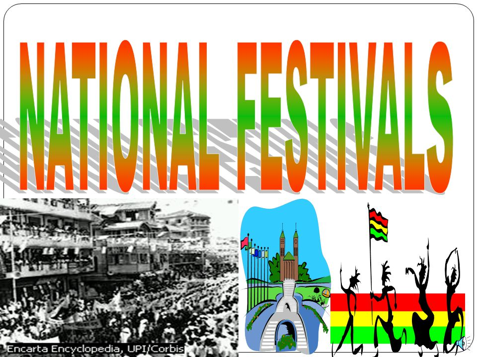 national festivals National festivals are celebrated to commemorate the occurrence of great historical events of national importance.