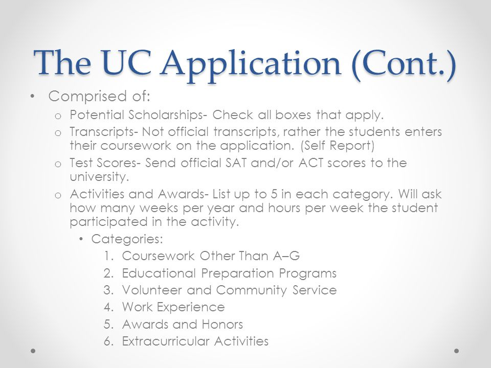 uc davis application essay prompts Think of it as your interview with the admissions office be open be reflective find your individual voice and express it while this section of the application is just one part we consider when making our admission decision, it helps provide context for the rest of your application freshman questions & directions.