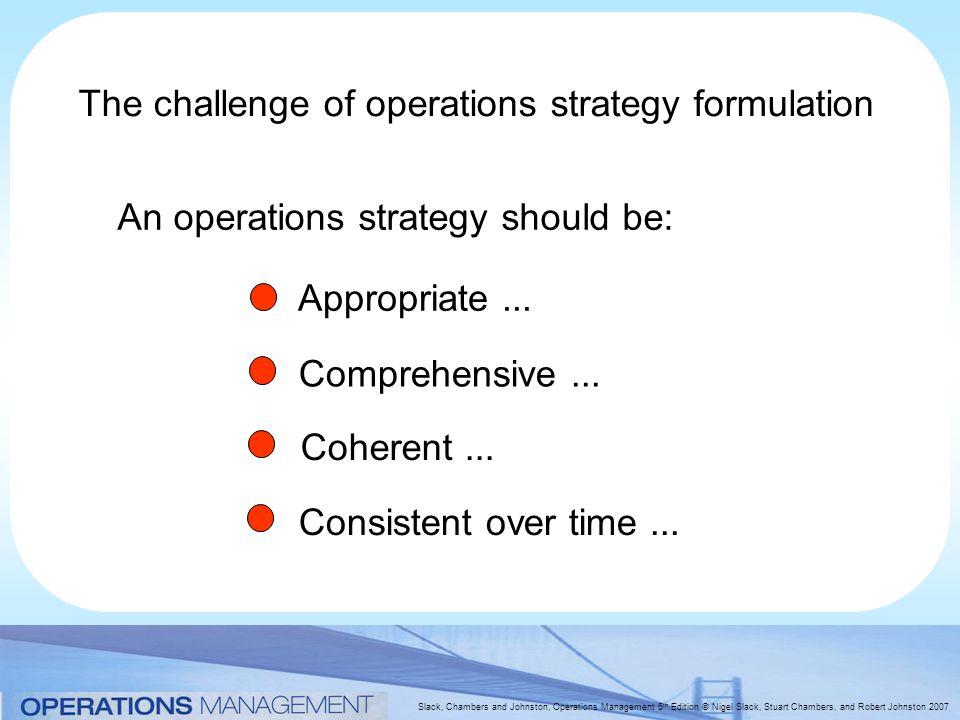 challenges of strategy implementation pdf