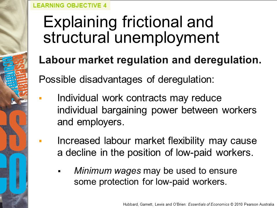 measure to reduce structural unemployment and Introduction to unemployment  are numerous solutions that can help reduce the amount of unemployment:  sometimes called the structural unemployment rate, was .