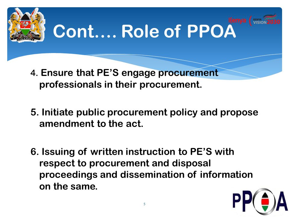 ethics in government procurement Ethics in public procurement 1 introduction the purpose of this note is to provi de informat ion to assist public sector buy ers to conduct purchasing in a way that satisfies probit y and accountabilit y requirements and to offer a fr amework wit hin which con tracting authorities may wish to draw up more detailed int ernal procurement.