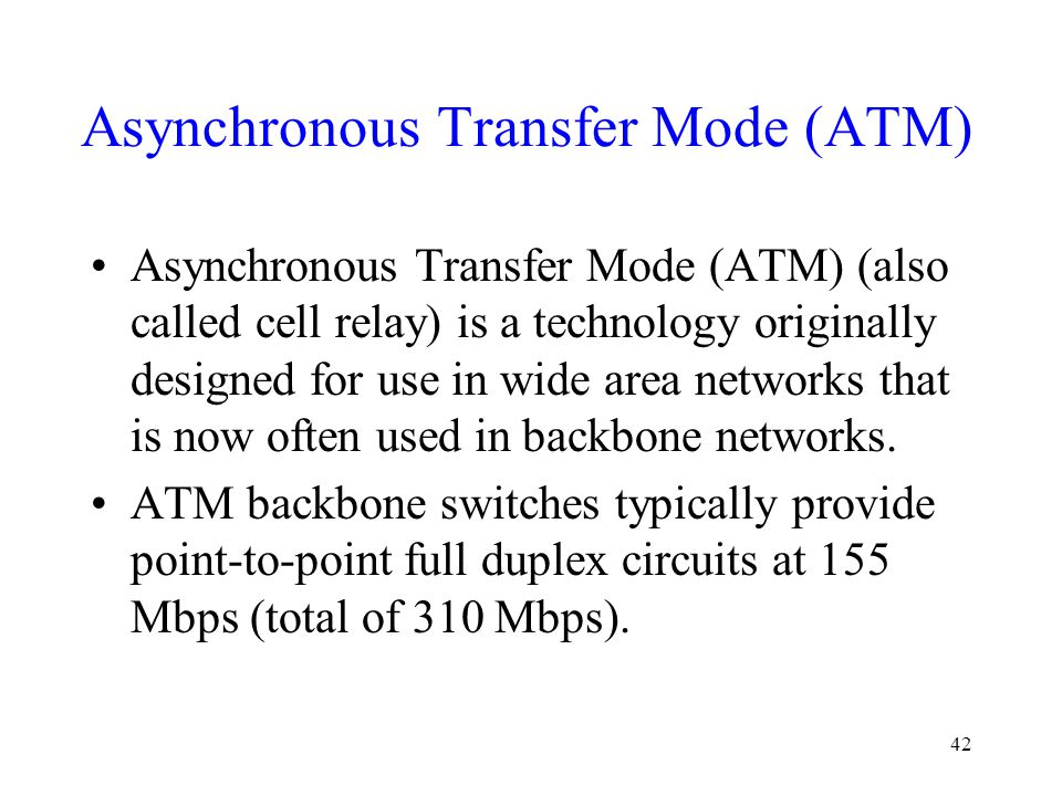 asynchronous transfer mode and download response Svwiki asynchronous transfer mode (telekommunikation) thwiki ภาวะถ่ายโอนแบบไม่ประสานเวลา trwiki eşzamansız aktarım modu.