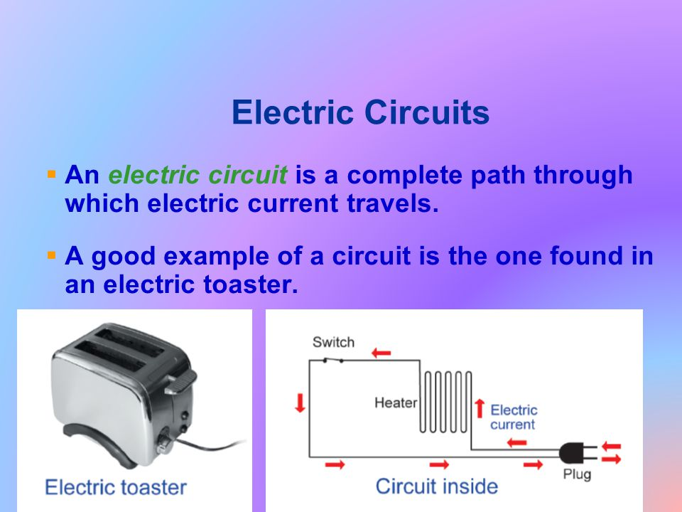electric circuits part one electric circuits ppt video