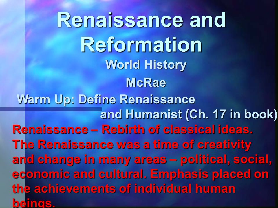 renaissance and political system essay What were machiavelli's political views update machiavelli's thought is that he lived in turbulent political times at the beginning of the renaissance period.