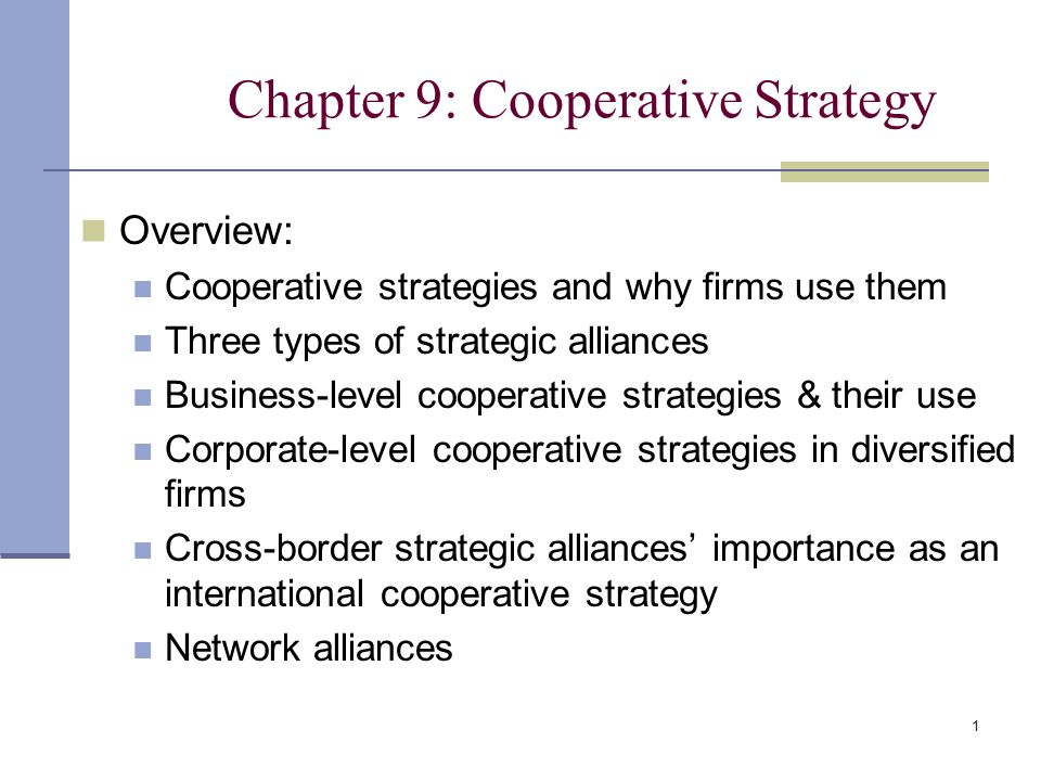 "cooperative strategies and strategic alliance of apple inc Apple inc & foxconn the company's success lies on its core strategy to ""to provide the lowest total by creating this strategic alliance, apple can gain."