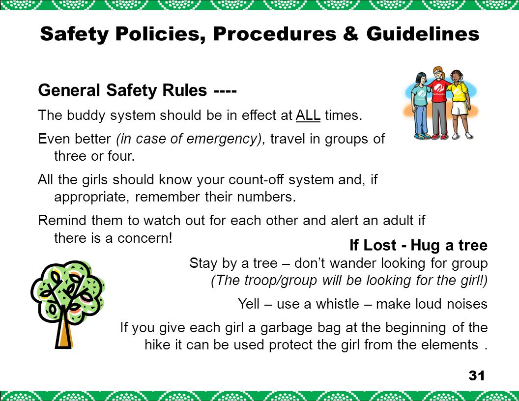 girl scouts of southeastern michigan outdoor 2   ppt download