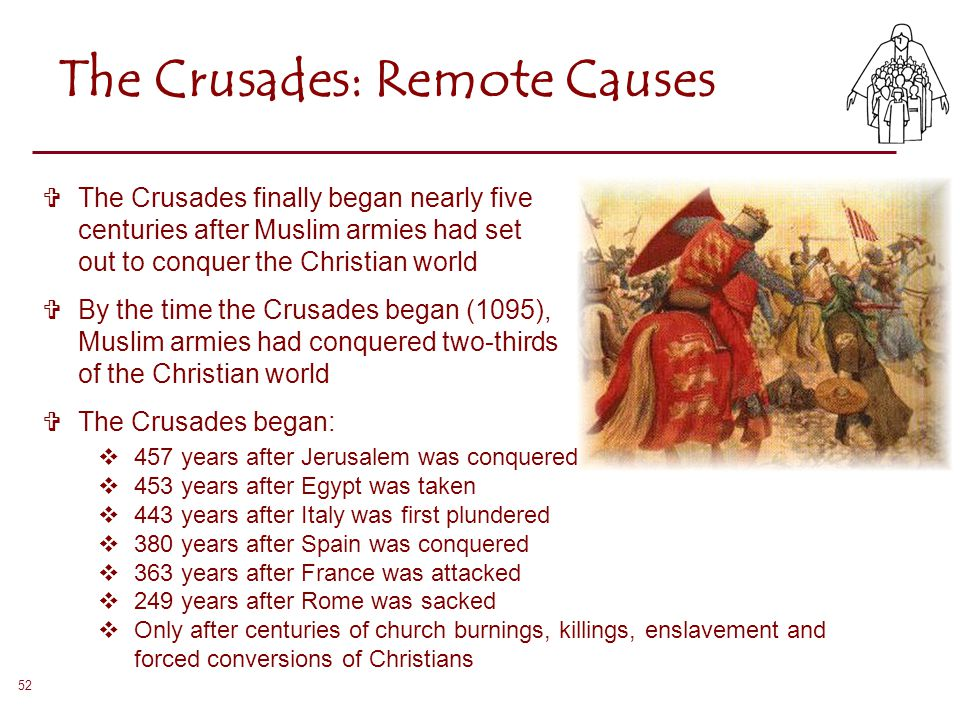 Why Were the Crusades Important?