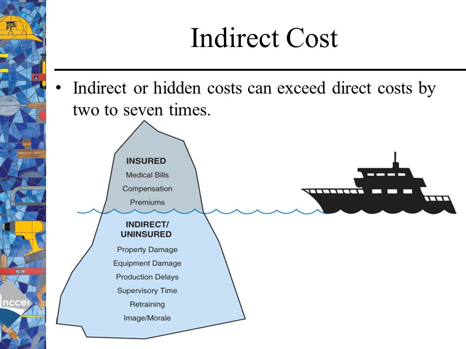 direct and indirect cost Direct and indirect costs indirect cost rates  specific advance approval of telephone toll charges as a direct cost generally is not required by the sponsoring .