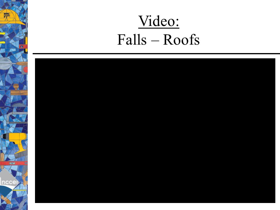 Video: Falls – Roofs