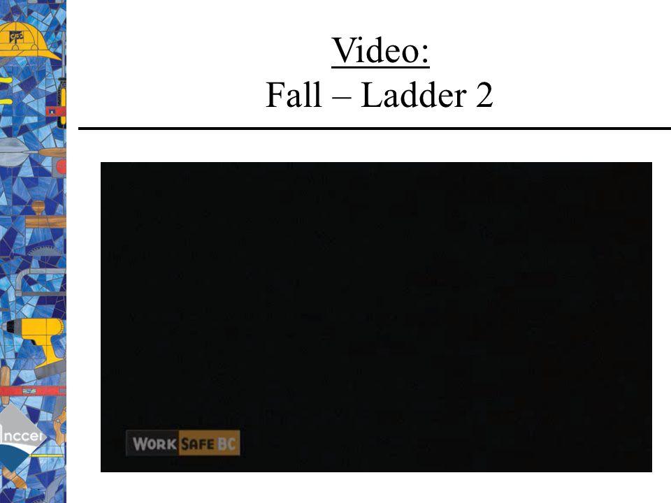 Video: Fall – Ladder 2