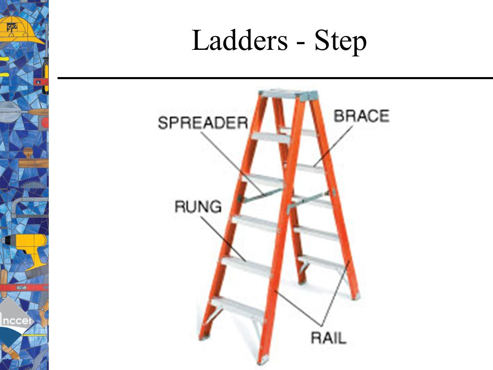 Ladders - Step