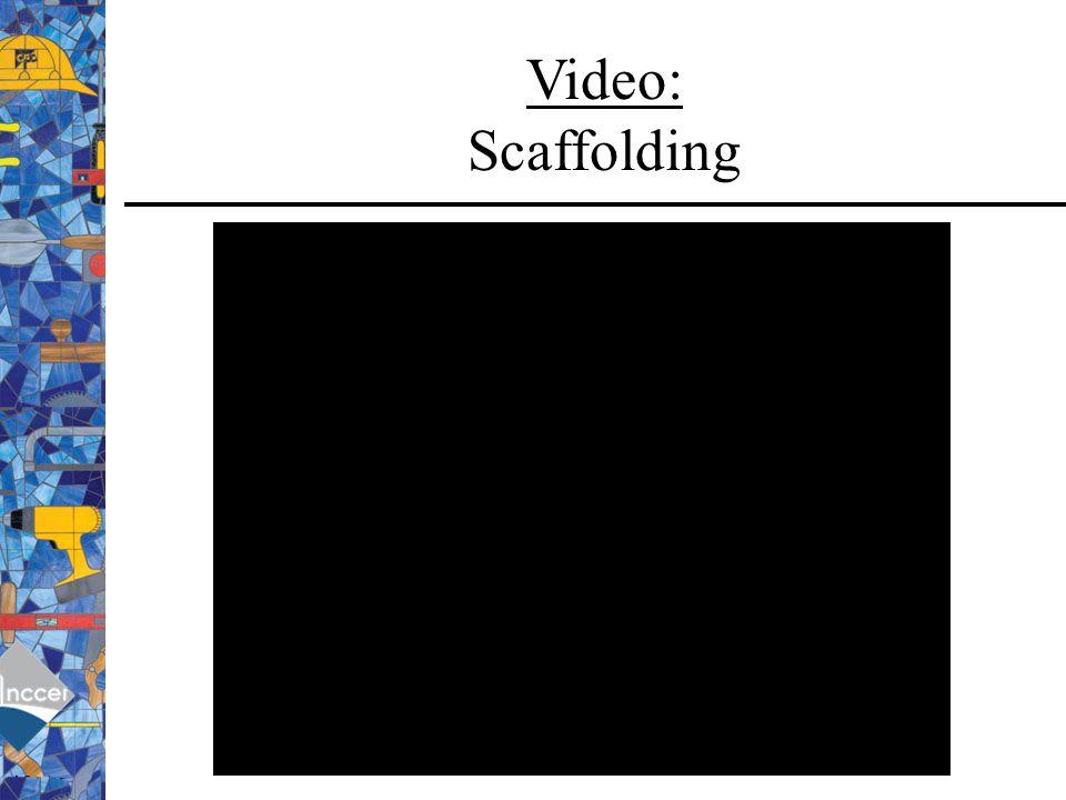 Video: Scaffolding