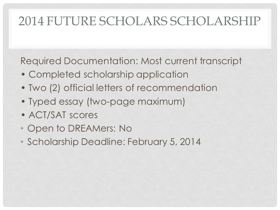 no essay renewable scholarships Scholarship america's dream award is a renewable scholarship fund for students in their sophomore year and beyond — with growing, renewable awards that help ensure talented students can afford to complete the degree programs they've started.