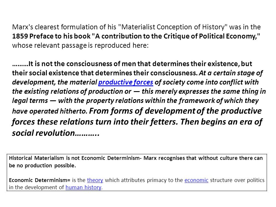 is the marxist theory of historical materialism still relevant for today s historians The dialectical materialism is the marxist how relevant are the theories of historical materialism and dialectical materialism today as a tool of.