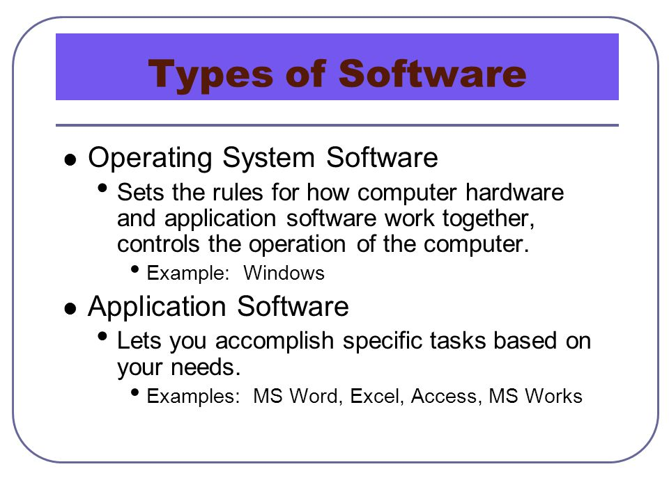how computer hardware and software work The computer hardware channel contains articles explaining computer hardware components check out the howstuffworks computer hardware channel.