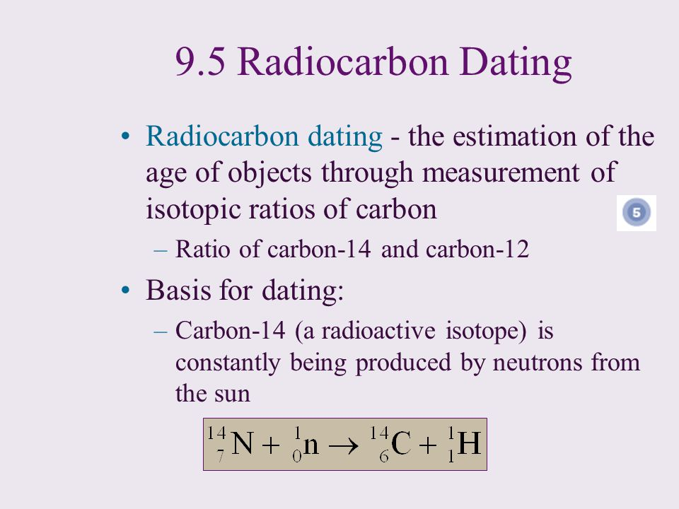 radiocarbon dating calculations This is the international radiocarbon dating standard  obviously, this activity is additional and must be removed from calculations.