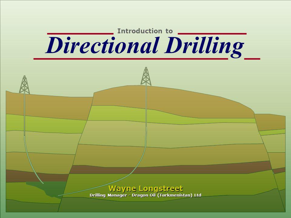 Drilling Manager - Dragon Oil (Turkmenistan) Ltd