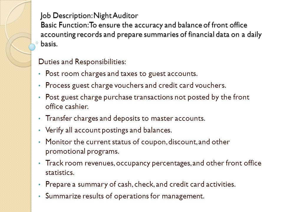 Doc12751650 Concierge Job Description Concierge Job – Concierge Job Description