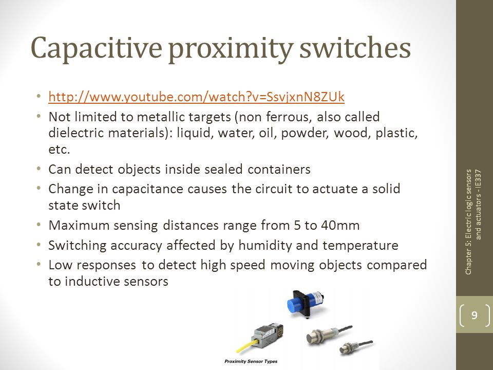 Comfortable Symbol Of Proximity Sensor Photos - Electrical and ...