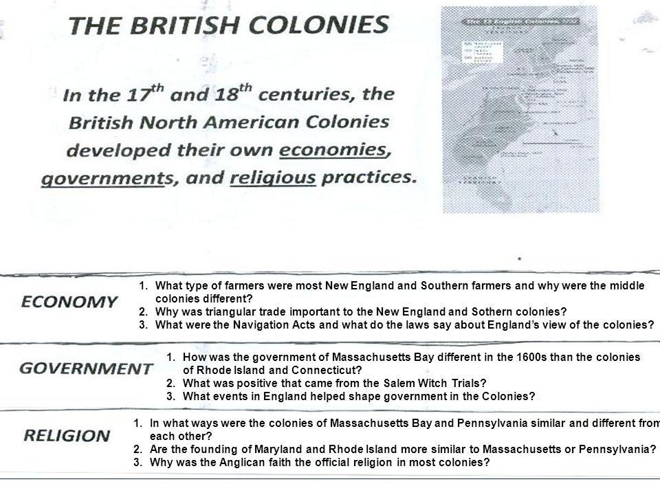 great britain and the american colonies essay