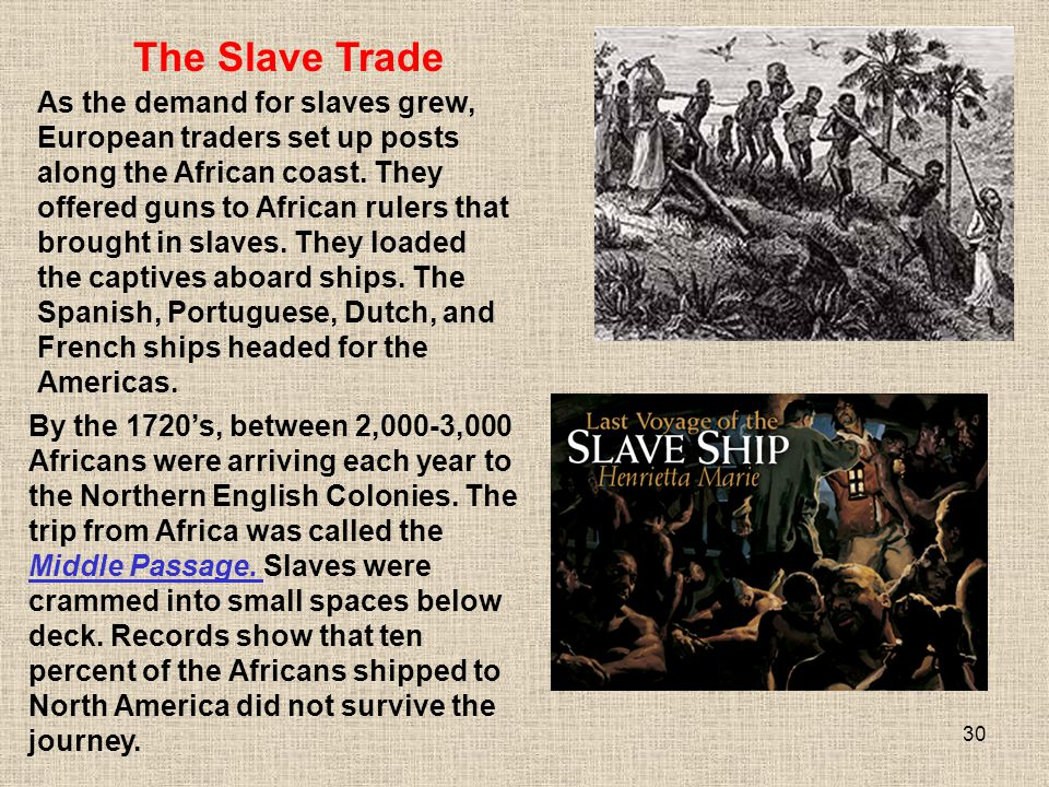 an analysis of europeans bringing slaves to north america Why did the europeans bring slaves from africa to africans was because the tribes sold slaves to the europeans to north america than.