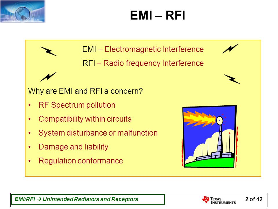 electromagnetic spectrum scarcity and interference Identifying ems interference in near real time helps spectrum managers rapidly deconflict the electromagnetic operational environment the army is developing planning and management capabilities that support this type of activity.