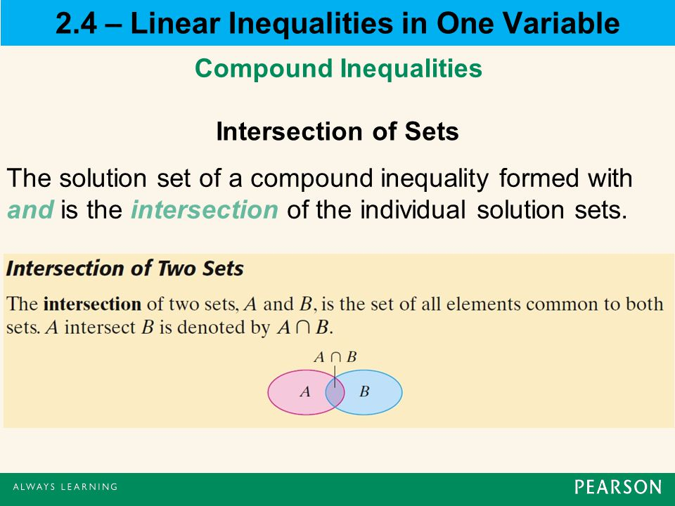 2 variable inequality In this lesson you will learn to create an inequality given a word problem by using algebraic reasoning.