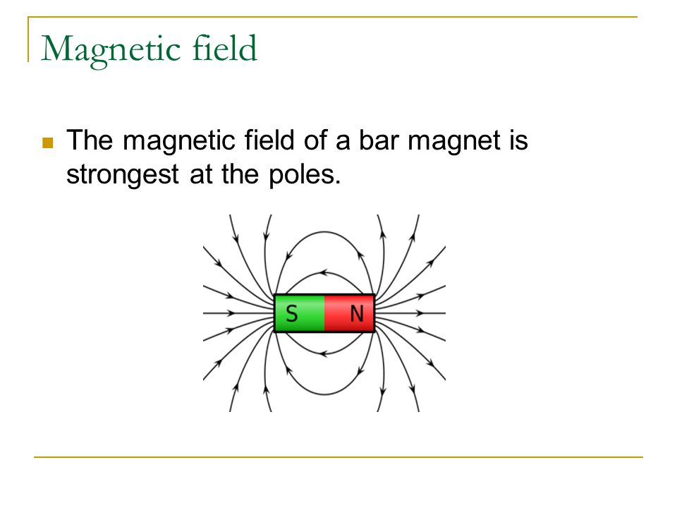 how to create an artificial magnetic field
