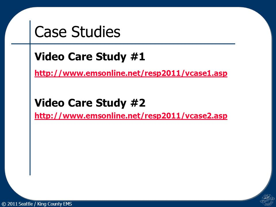 respiratory therapy case studies Essays - largest database of quality sample essays and research papers on respiratory case study.