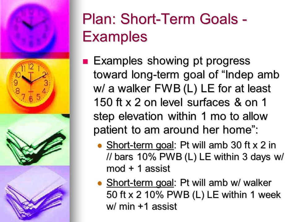 short term vs long term goals Functional basketball coaching explores the difference between short, medium and long term goals.