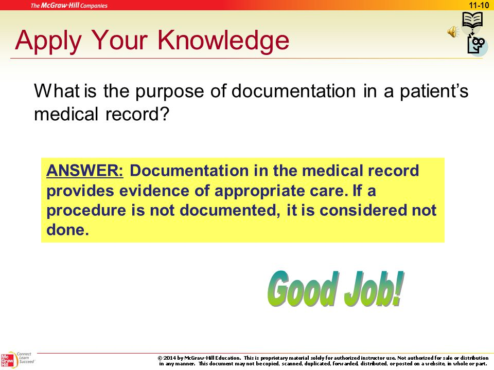 Evidence code for medical records literature review for hospital medical records and documentation ppt download thecheapjerseys Gallery