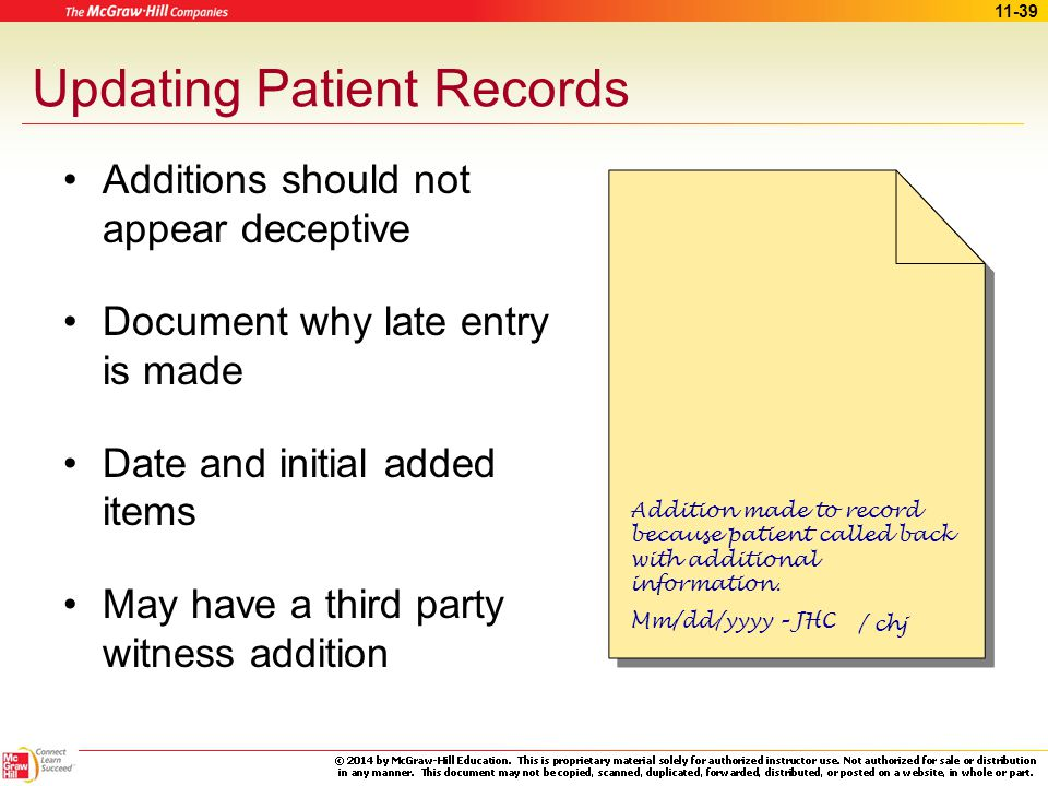 should google organize your medical records essay We will write a custom essay sample on personal health records specifically for  you  a personal electronic health record is medical information about an  web  sites such a google health or microsoft health vault are just a few of the many   to help individuals better organize their health care records by placing all their .