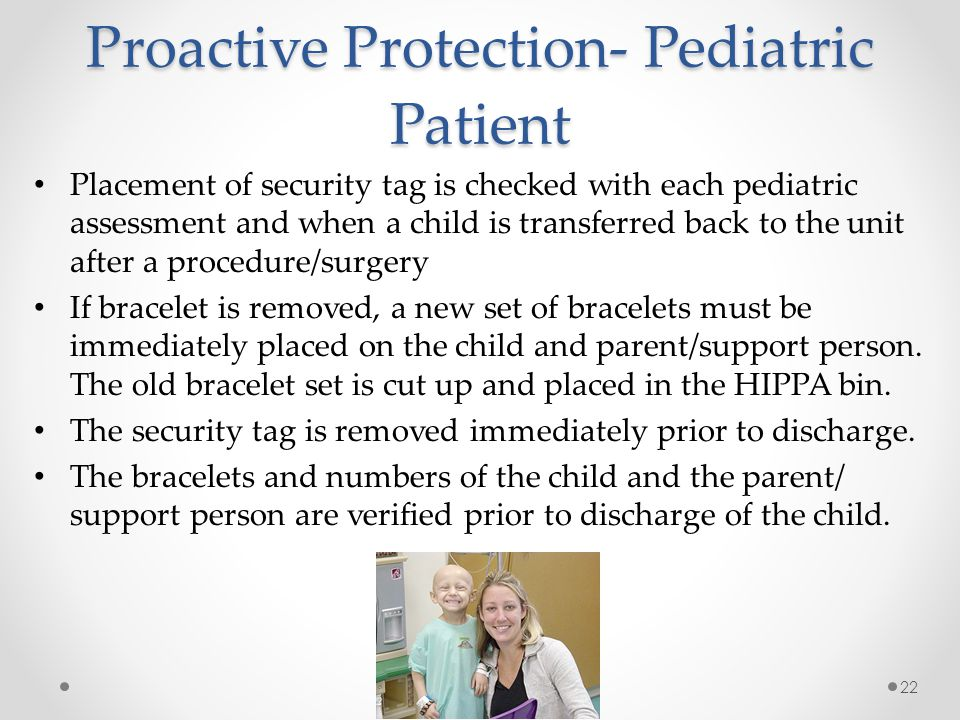 evaluation of the patient protection and Though the mention of the health information portability and accountability act (hipaa) privacy rule compliance date--april 14--can make some psychologists anxious, most applaud the new law for increasing privacy protections especially interesting to practitioners is the psychotherapy notes.