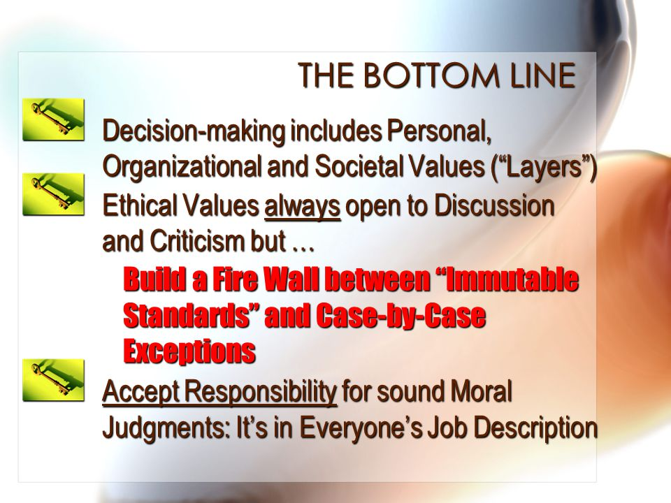 "personal societal values The significance of values in an if work isn't valued socially as a means of personal fulfillment, then the society is indirectly fostering ""anti."