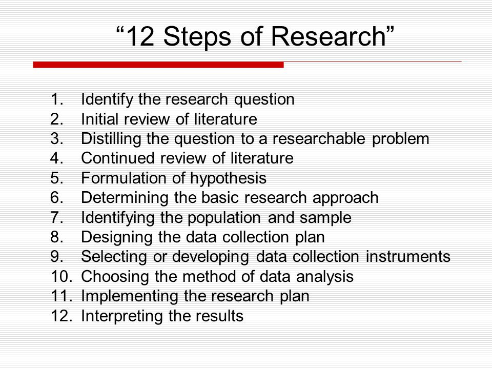 data collection instrumentation and literature review Methodology of the literature review 49 background concepts the clr: a data collection tool the word data refers to a body of information this body of information can be extracted from many sources.
