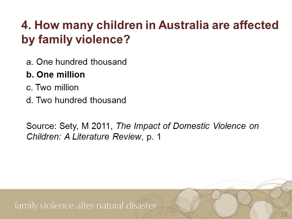correlation between family and domestic violence Differentiating between domestic violence and in statutes often referred to as family law or domestic in a romantic or sexual relationship:.